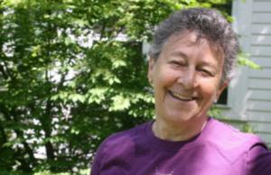 Barbara J. Rich
